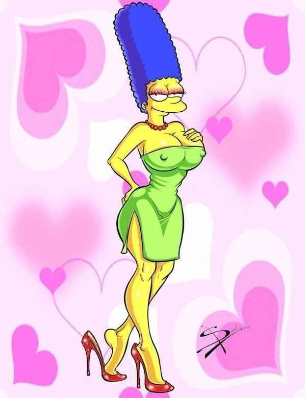 Bart and lisa sex porn-1685
