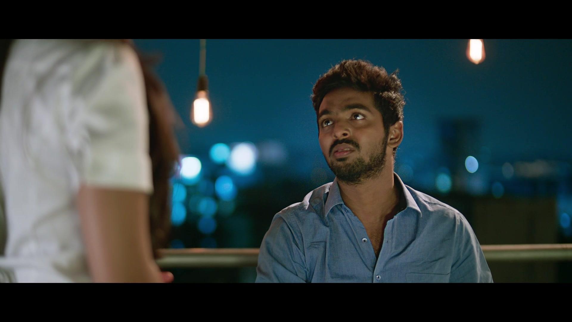 100% Kadhal (2019) Tamil 1080p WEB-DL DD5 1 ESub-BWT