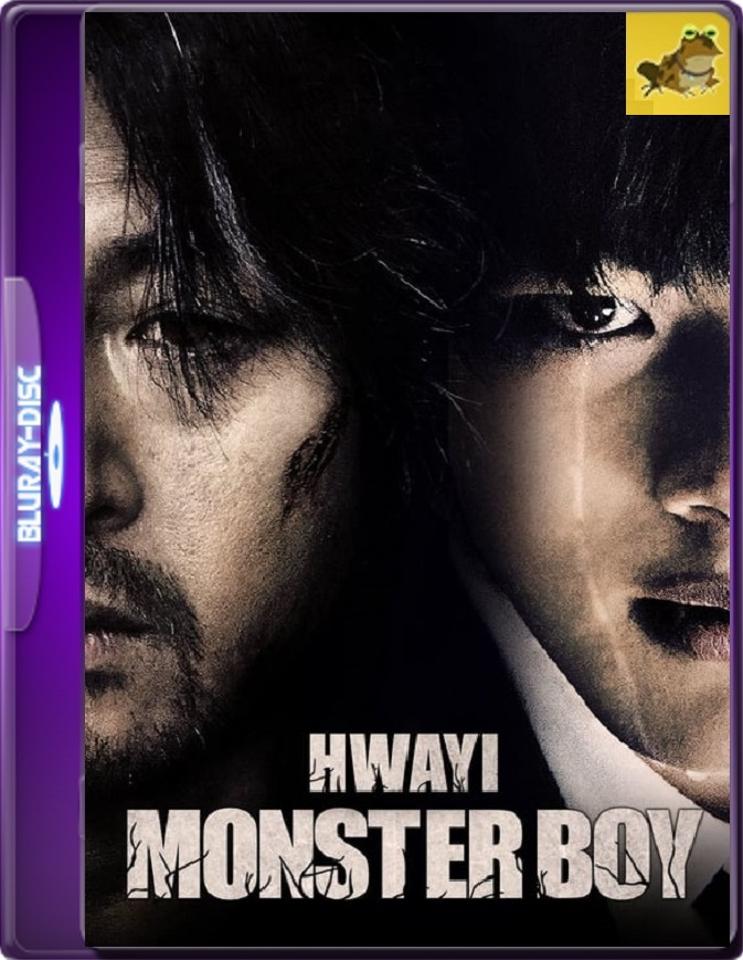 Hwayi: A Monster Boy (2013) Brrip 1080p (60 FPS) Latino / Coreano