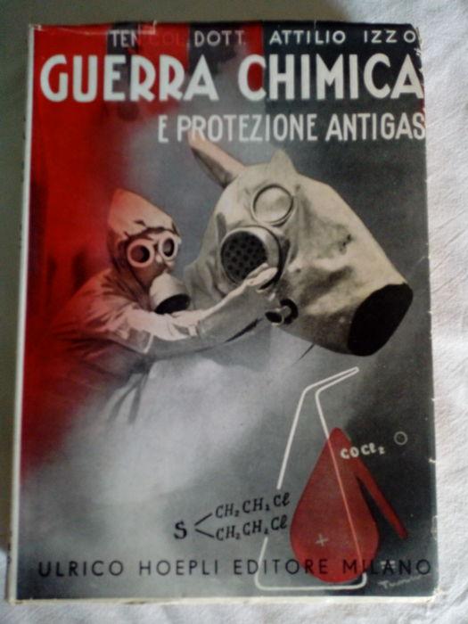 Guerra chimica 1