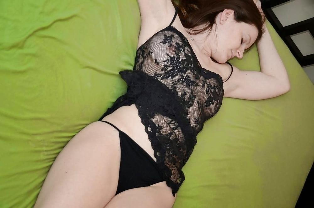 My nude hairy wife-5241