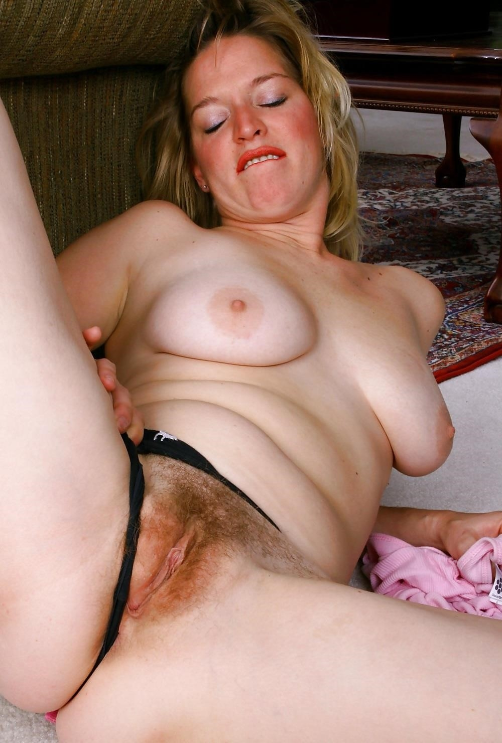 Solo mature porn pics-5383