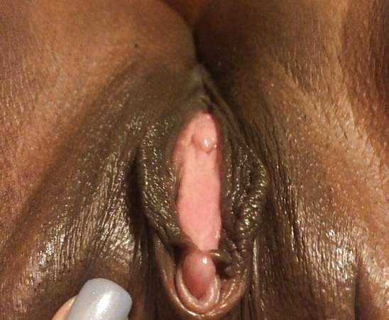 Huge black clit porn-1142