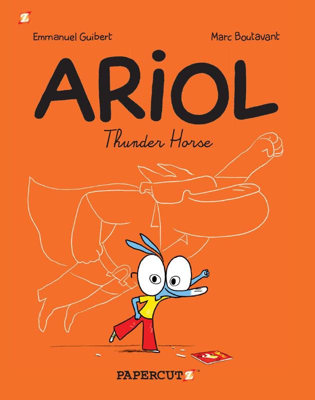 Ariol 01-04 (2008-2014)