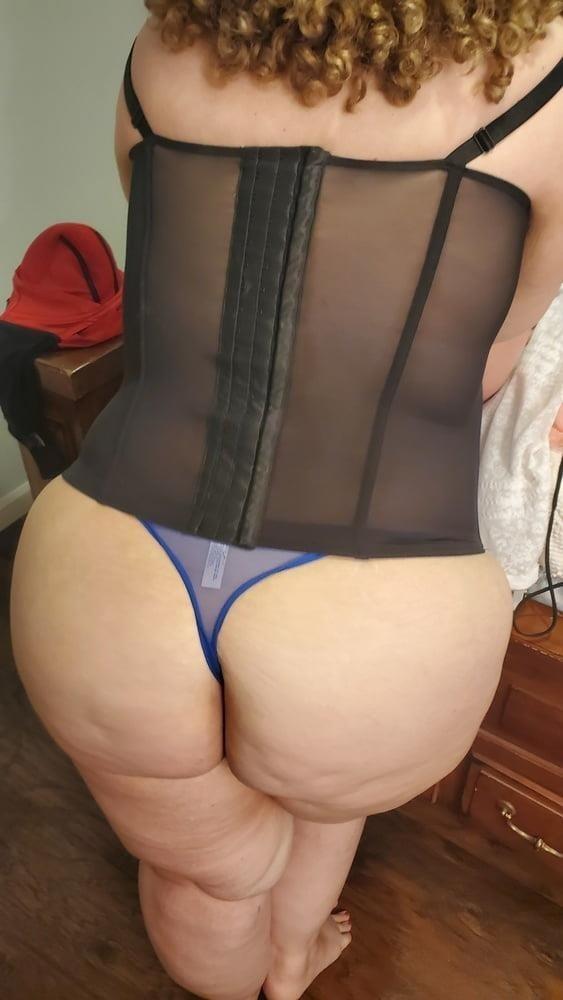 Milf in lingerie photos-7377