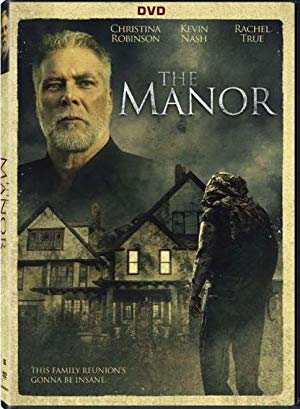 The Manor 2018 WEBRip XviD MP3-XVID
