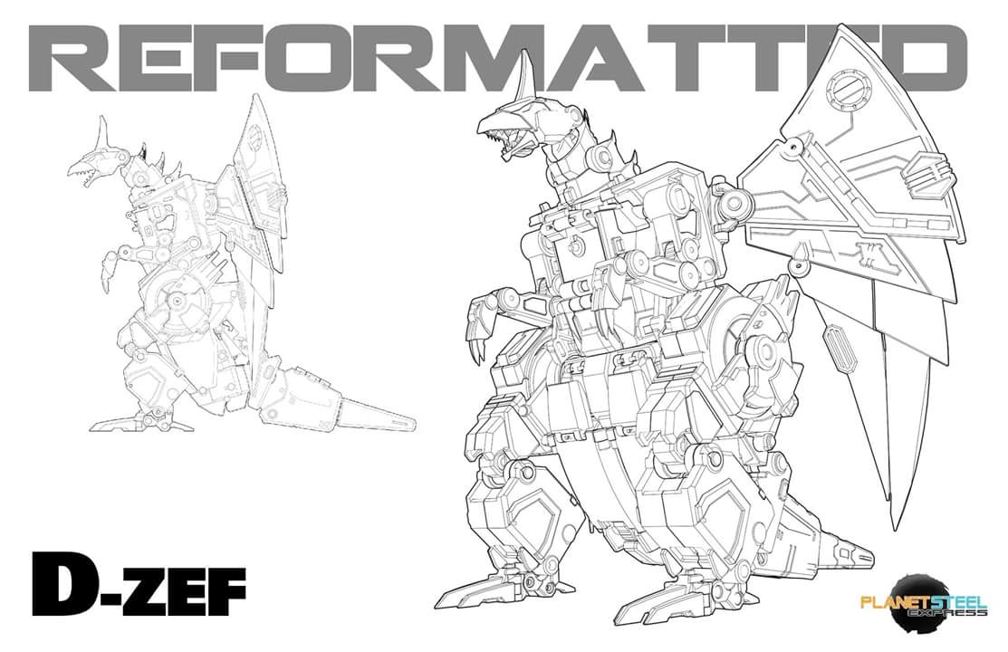 [Mastermind Creations] Produit Tiers - Reformatted R-42 D-Zef - aka Deathsaurus (Transformers Victory) FlVBN4kC_o