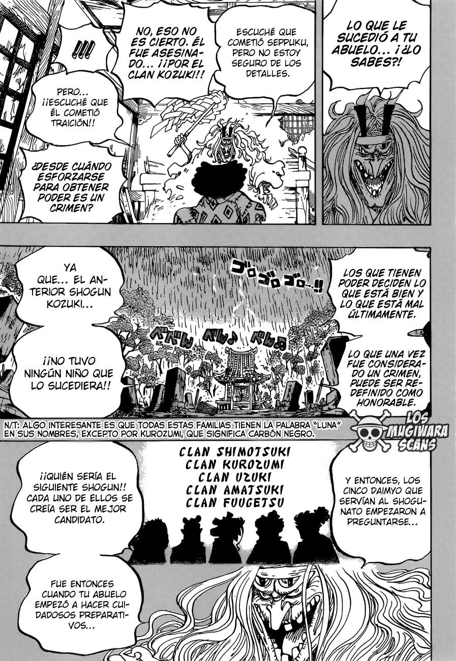 One Piece Manga 980-960 [Español] HrK03YzY_o