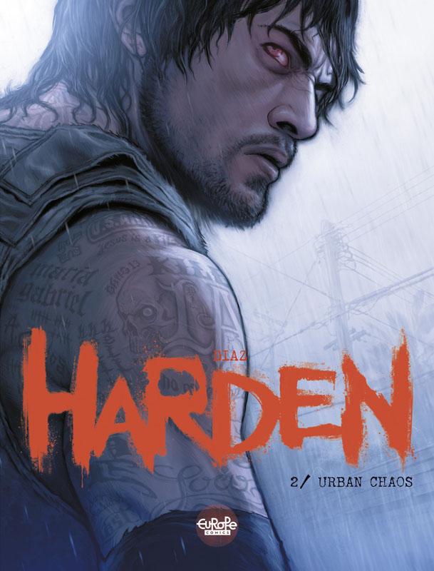Harden 01-02 (Europe Comics 2019)