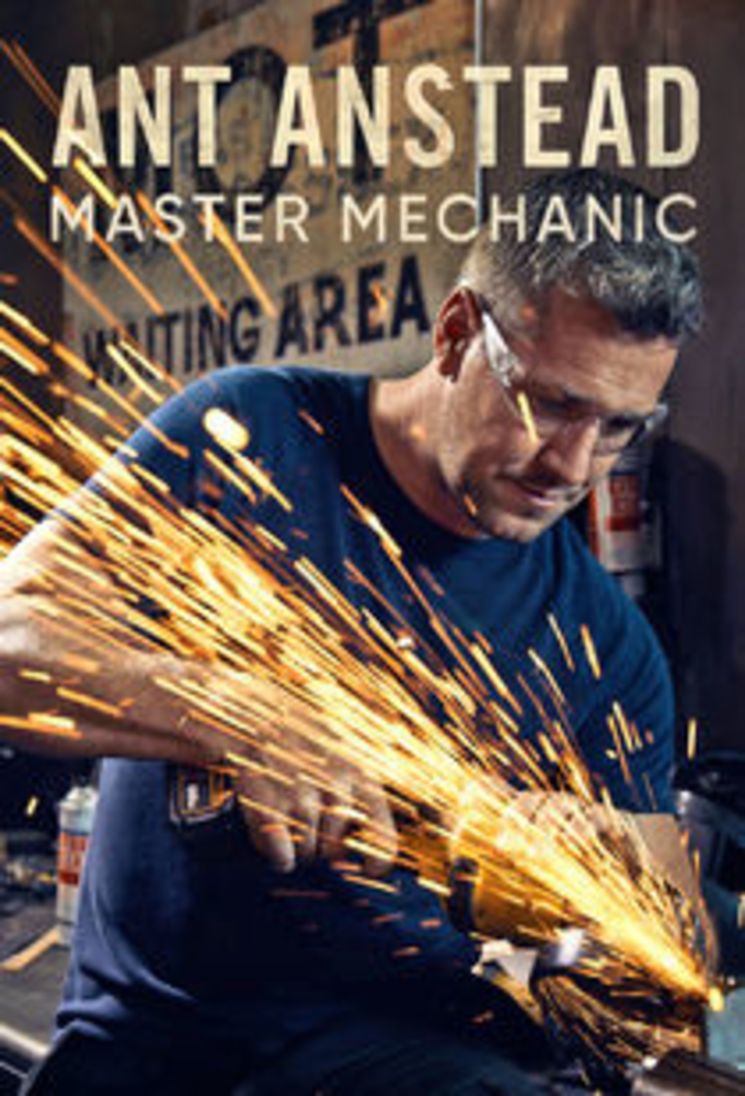 Ant Anstead Master Mechanic S01E01 WEB x264
