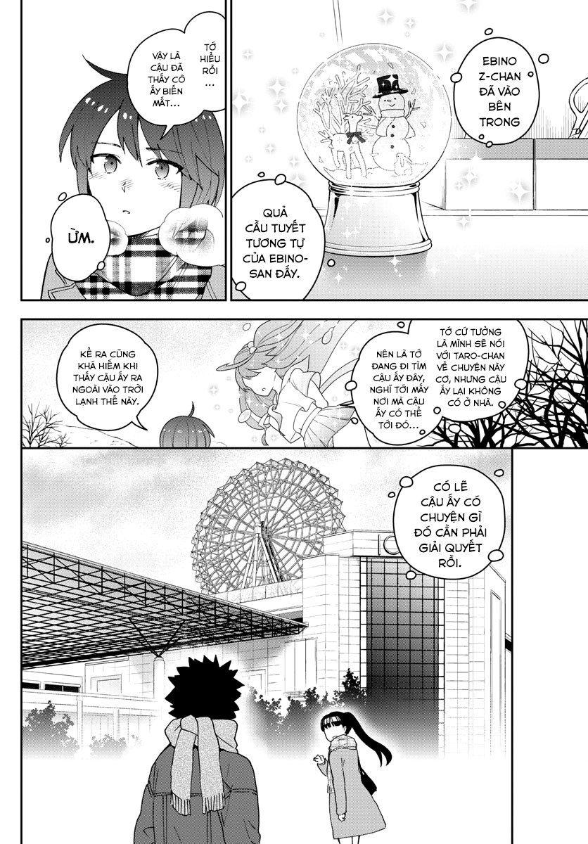Hatsukoi Zombie Chapter 126 - Trang 10