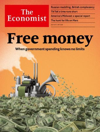 The Economist (20200725) - calibre