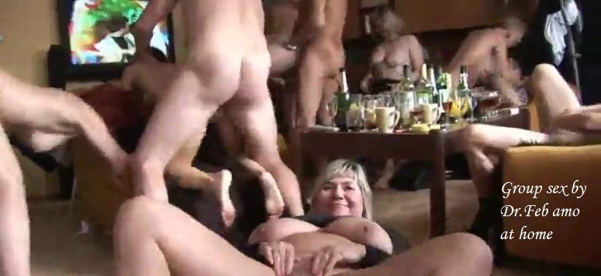 Group sex watch online-8559