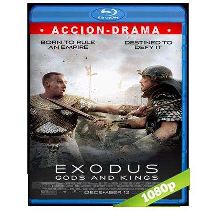 Exodo Dioses Y Reyes 1080p Lat-Cast-Ing 5.1 (2014)