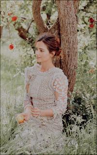 Olivia Cooper
