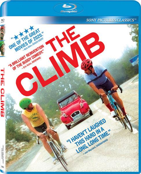 Восхождение / The Climb (2019/BDRip/HDRip)