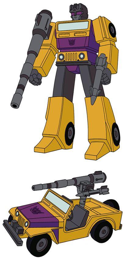 [Ocular Max] Produit Tiers - Jouet Assaultus (PS-13 à PS-17 Assaultus Malitia) - aka Bruticus S6gAghGA_o