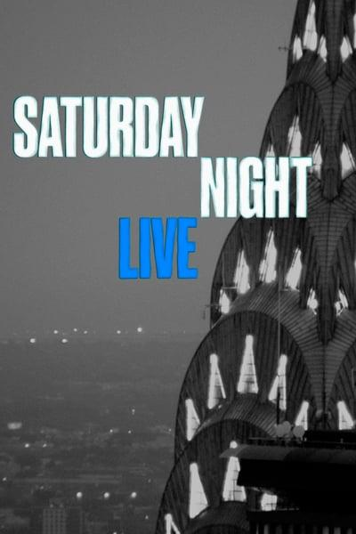 Saturday Night Live S46E16 1080p HEVC x265