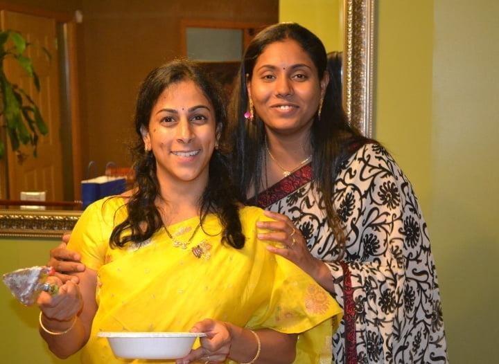 Tamil brahmin aunties-4314