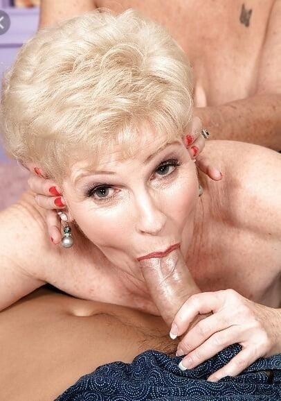 Blowjob granny pics-2404