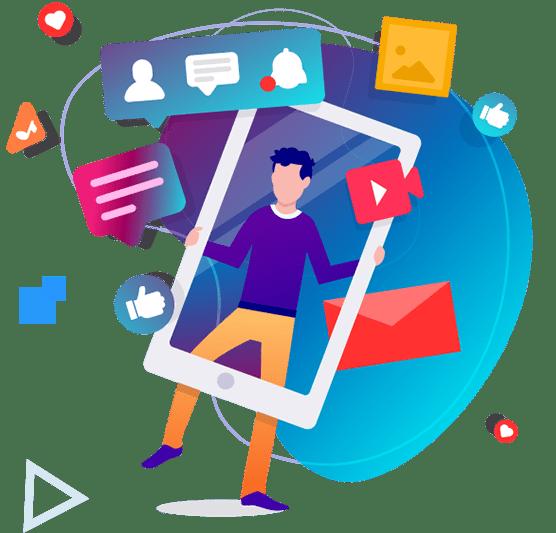 Sosyal Medya Yönetimi ve İnternet Reklamcılığı