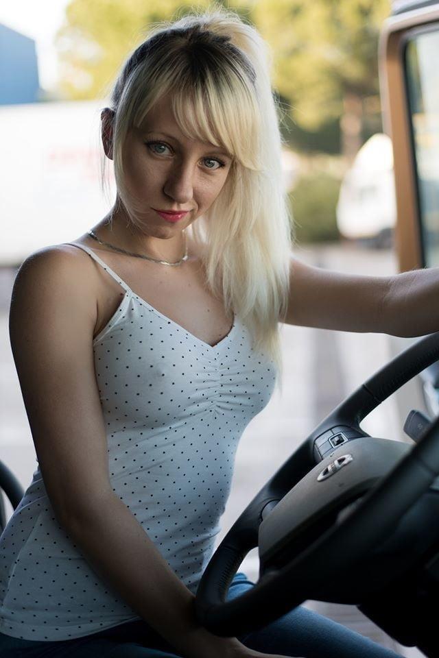 Fake cab driver porn-4674