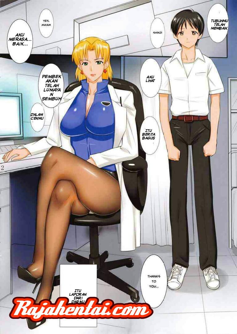 Komik Hentai Diperiksa Dokter Semok bikin Croot Manga Sex Porn Doujin XXX Bokep 02