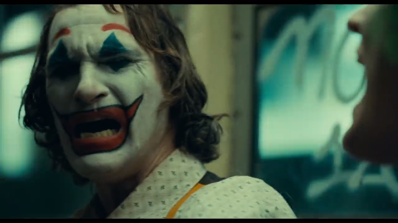 Joker Check Out Nearly 80 Hi Res Screenshots From The