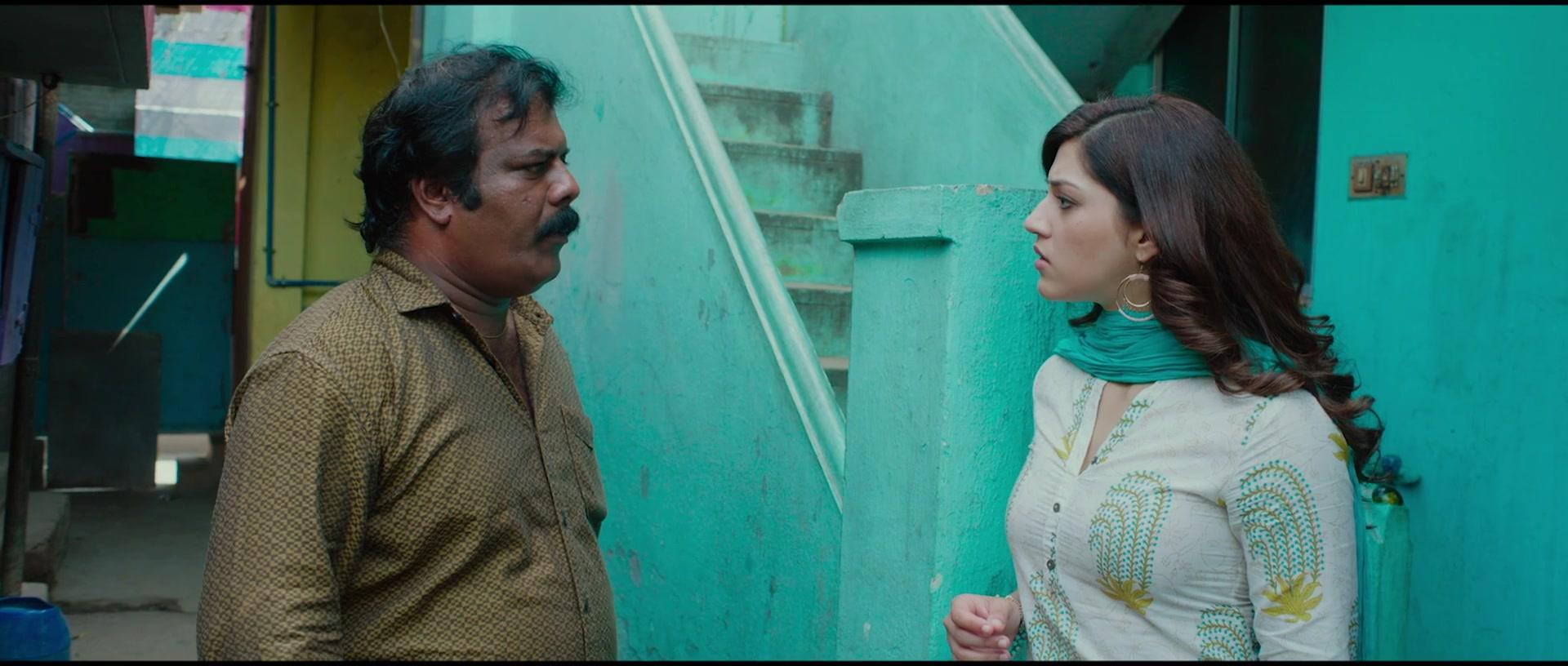 Local Boy (2020) Telugu (Orgl Vers) 1080p WEB-DL AVC DD5 1 ESub-BWT
