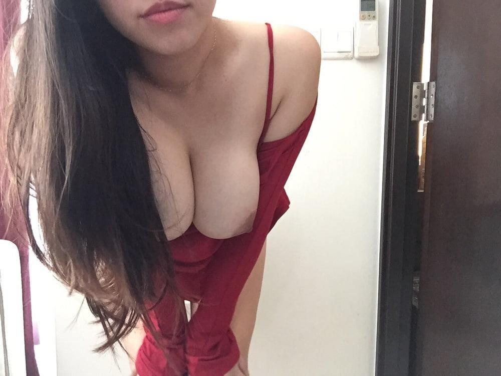Busty pics naked-8470