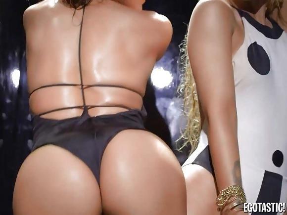 Jennifer lopez booty ft iggy-7464