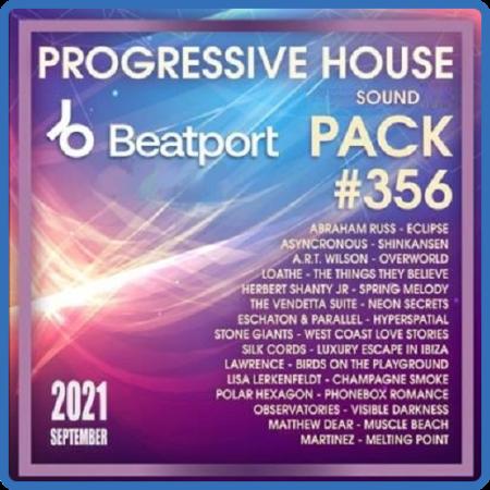 Beatport Progressive House  Sound Pack #356