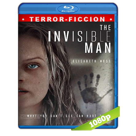 El Hombre Invisible (2020) BRRip Full 1080p Audio Trial Latino-Castellano-Ingles 5.1