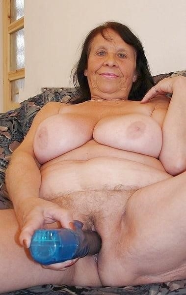 Old women with big clits-7782