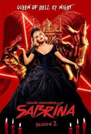 Chilling Adventures of Sabrina Season2 S02 1080p WEBRip HEVC