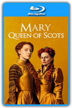 Mary Queen of Scots (2018) 720p, 1080p BluRay [MEGA]