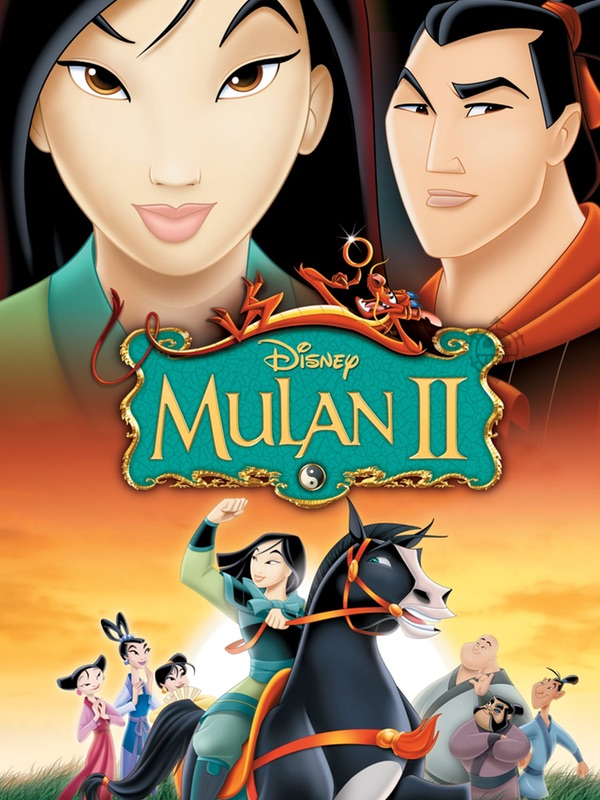Mulan 2 2004 MULTi 1080p BluRay HDLight x265-H4S5S Torrent