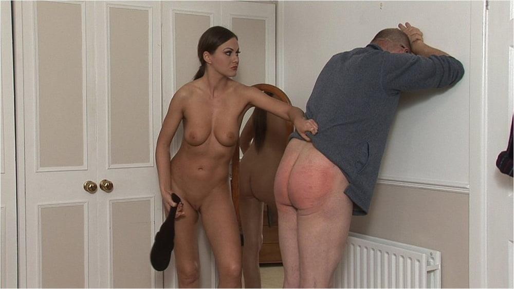 Femdom spanking xhamster-2425
