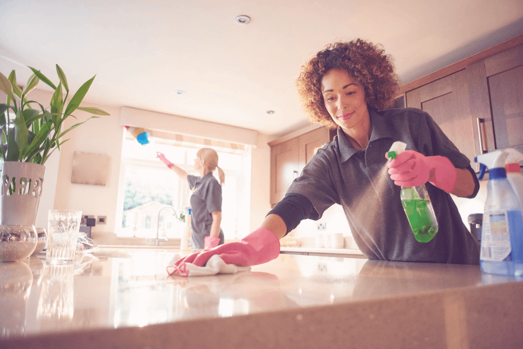 The Maid Effect brings quality house cleaning services to San Antonio