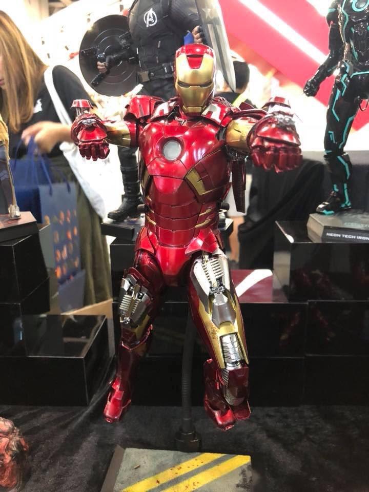 The Avengers - Iron Man Mark VII (7) 1/6 (Hot Toys) 0SzZV8SH_o