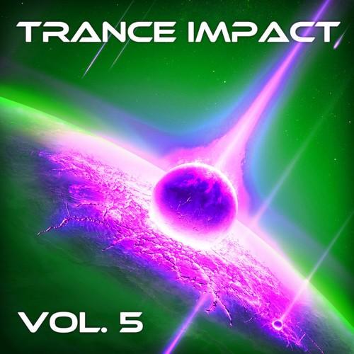 VA - Andorfine: Trance Impact, Vol. 5 (2019)