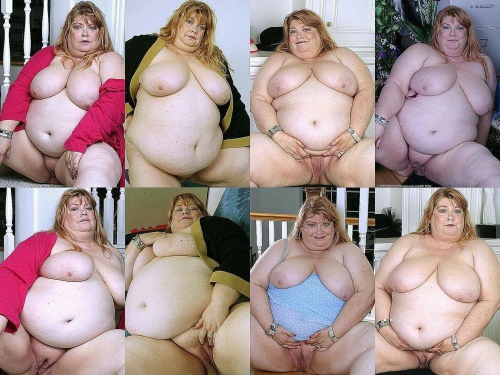 Sexy fat white women-6204