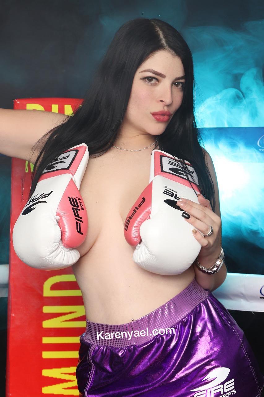 Karen Yael Strauss   the4um.com.mx