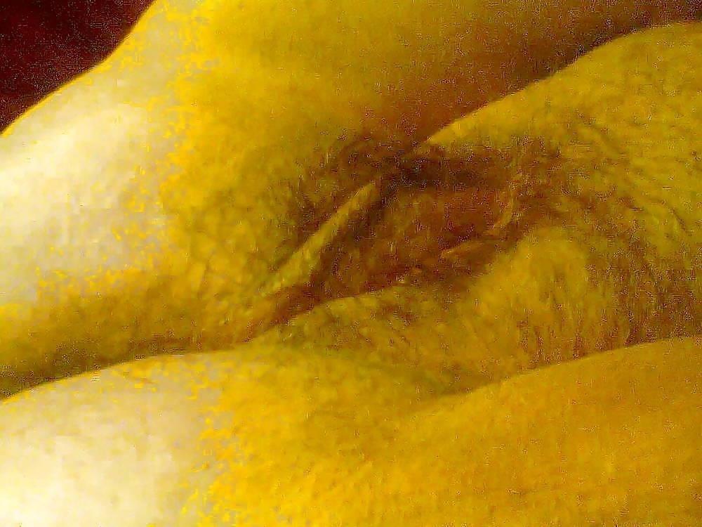 Nude gf selfshot-7785