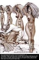 Plantation slave sex porn-5935