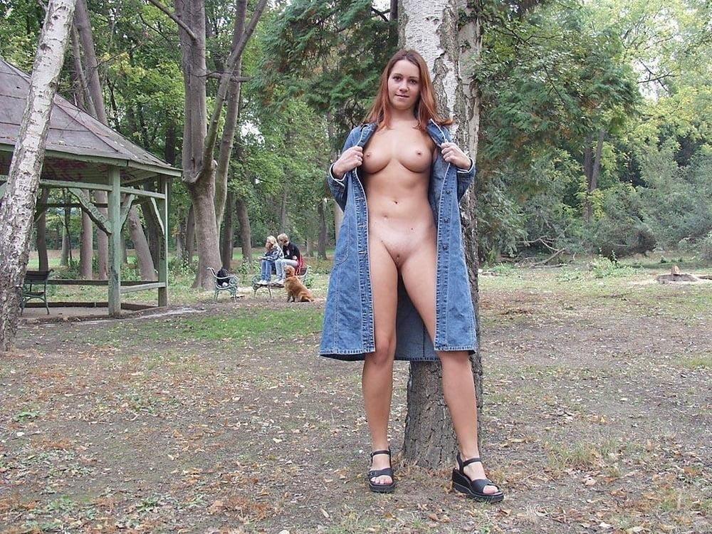Public park orgy-9966