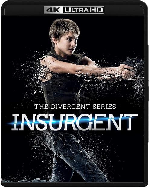 Zbuntowana / Insurgent (2015) MULTi.REMUX.2160p.UHD.Blu-ray.HDR.HEVC.ATMOS7.1-DENDA / LEKTOR i NAPISY PL