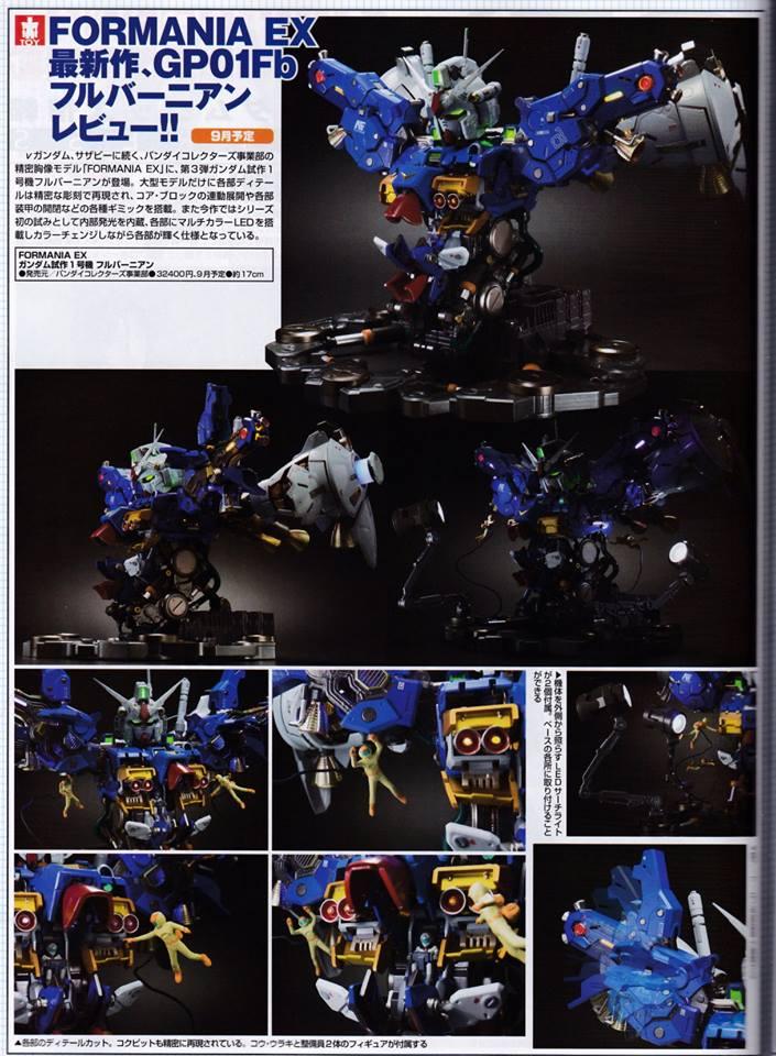 Nu Gundam Bust Display (Formania EX / Bandai) - Page 3 Ei9wxTc2_o