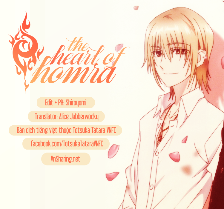 K - Memory of Red - The heart of Homra Chap 016 . Next Chap 17