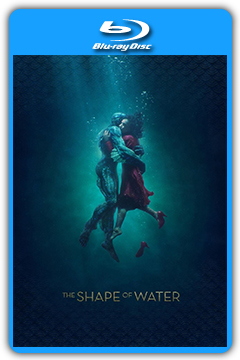The Shape of Water (2017) 720p, 1080p BluRay [MEGA]